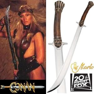 CONAN - SWORD VALERIA OFFICIELLE MARTO LIMITED EDITION (IMPORT USA 20TH CENTURY FOX)