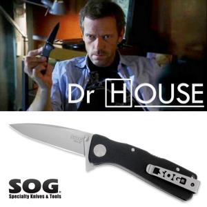 DR HOUSE (SERIE) - KNIFE OFFICIEL