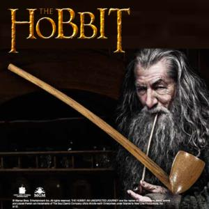 THE HOBBIT - PIPE DE GANDALF OFFICIELLE