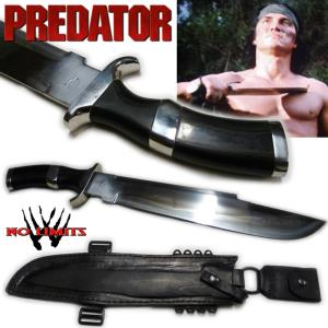 PREDATOR - MACHETTE REPRODUCTION AUTHENTIQUE (PRACTICAL ARTISAN FORGERON - NO LIMITS)