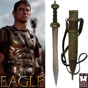 THE EAGLE - GLAIVE MARCUS AQUILA OFFICIEL ( WINDLASS STUDIOS)