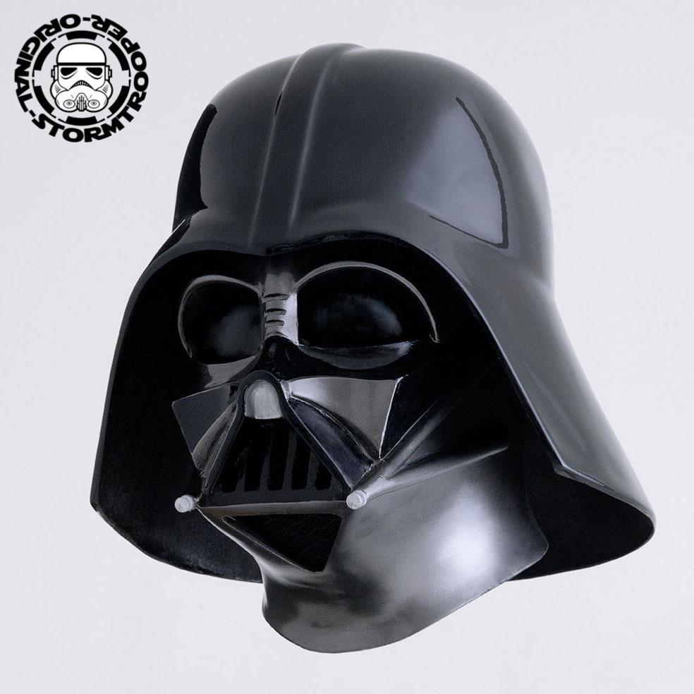star wars dark vador casque officiel numerote signature edition original stormtrooper. Black Bedroom Furniture Sets. Home Design Ideas