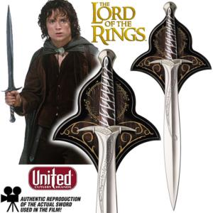 LOTR - FRODON EPEE OFFICIELLE (UNITED CUTLERY BRANDS)