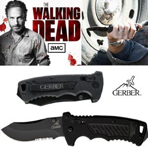 WALKING DEAD (THE) - RICK GRIMES COUTEAU OFFICIEL