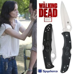 WALKING DEAD (THE) - LORI GRIMES COUTEAU OFFICIEL