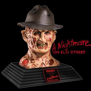 FREDDY - BUSTE OFFICIEL LIMITED EDITION (VERSION RUBIES USA IMPORT)