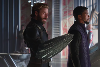 AVENGERS: INFINITY WAR - CAPTAIN AMERICA BOUCLIER WAKANDA OFFICIEL TOUT METAL (MARVEL - WINDLASS)