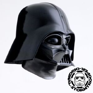 STAR WARS - DARK VADOR CASQUE OFFICIEL NUMEROTE SIGNATURE EDITION