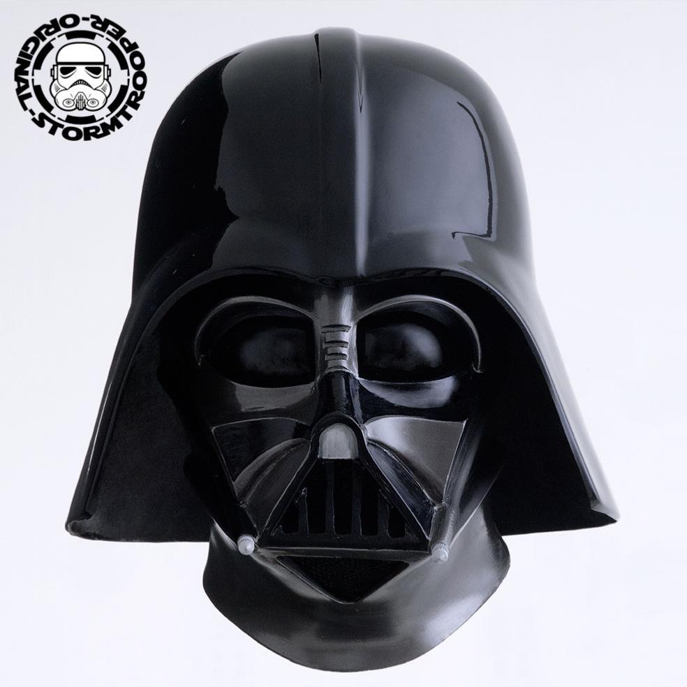 Star wars dark vador casque officiel numerote signature edition original stormtrooper - Photo dark vador ...