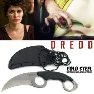 DREDD - MA-MA KNIFE OFFICIEL