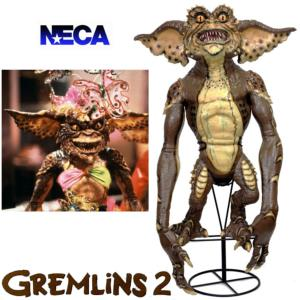 GREMLINS 2 - REPRODUCTION GREMLIN STUNT PUPPET TAILLE 1/1 OFFICIELLE (NECA)