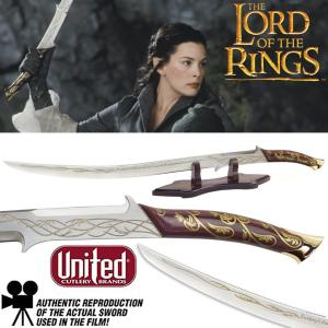 LOTR - ARWEN EPEE OFFICIELLE (UNITED CUTLERY BRANDS)