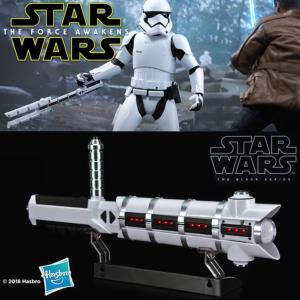 STAR WARS - BATON ANTI-EMEUTE OFFICIEL ECHELLE 1:1 VERSION METAL (Z6 RIOT CONTROL BATON - HASBRO)