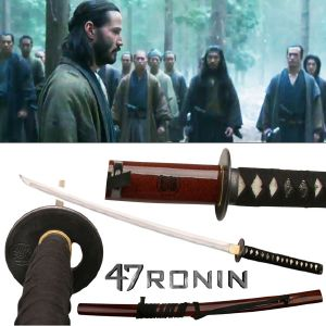47 RONIN - SWORD OFFICIEL LIMITED EDITION (PRACTICAL)
