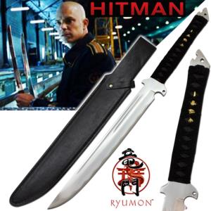 HITMAN - SABRE COURT VERSION FORGE MAIN (PRACTICAL RYUMON)