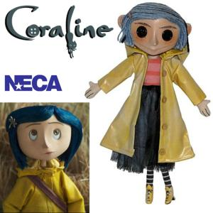 CORALINE - AUTHENTIC MOVIE PROP REPLICA TAILLE 1/1 OFFICIELLE LIMITED EDITION (NECA)