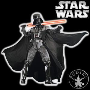 STAR WARS - DARK VADOR SUPREME COSTUME OFFICIEL