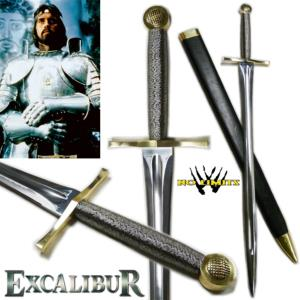 EXCALIBUR - EPEE REPRODUCTION AUTHENTIQUE (PRACTICAL ARTISAN FORGERON - NO LIMITS)