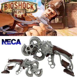 BIOSHOCK INFINITE - MOTORIZED SKY HOOK REPLICA OFFICIEL ECHELLE 1:1  (VERSION NECA)