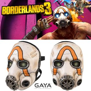 BORDERLANDS 3 : PSYCHO MASQUE OFFICIEL (PSYCHO MASK NEW EDITION VINYLE MASSIF - GAYA ENTERTAINMENT)