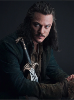 THE HOBBIT - EPEE DE BARD THE BOWMAN OFFICIELLE (UNITED CUTLERY)