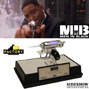 MEN IN BLACK (M.I.B.) - NOISY CRICKET LIMITED EDITION PROP REPLICA