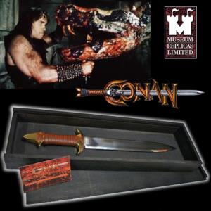 CONAN -  DAGUE OFFICIELLE (WINDLASS STUDIOS)