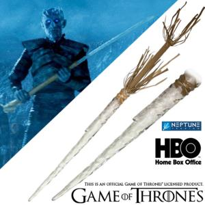 GAME OF THRONES - NIGHT KING EPEE OFFICIELLE (HBO - NEPTUNE TRADING)