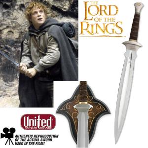 LOTR - SAMWISE EPEE OFFICIELLE (UNITED CUTLERY BRANDS)