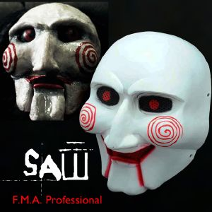 SAW - MASQUE PAINTBALL & AIRSOFT (F.M.A. PROFESSIONAL)