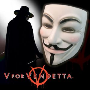 mask vendetta ultras