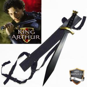KING ARTHUR - REPRODUCTION  EPEE LANCELOT (ART REPLICAS)
