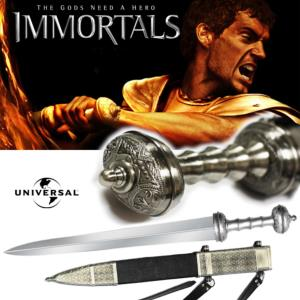 IMMORTALS - GLAIVE DE THESEUS OFFICIEL (UNIVERSAL STUDIOS)