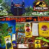 JURASSIC PARK - COFFRET WELCOME KIT OFFICIEL (DOCTOR COLLECTOR)