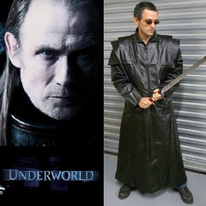 UNDERWORLD - TRENCH COAT