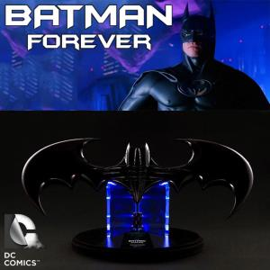 BATMAN FOREVER - BATARANG OFFICIEL PROP REPLICA LIMITED EDITION (ECHELLE 1:1)