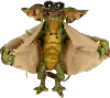 GREMLINS 2 - REPRODUCTION GREMLIN FLASHER STUNT PUPPET TAILLE 1/1 OFFICIELLE (NECA)