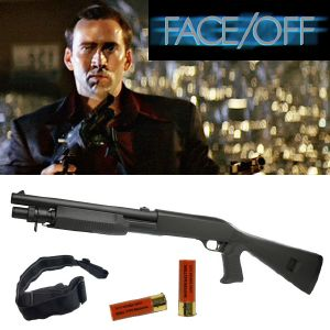 VOLTE FACE (FACE OFF) - SHOTGUN BENELLI