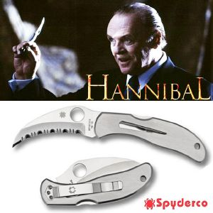HANNIBAL - COUTEAU OFFICIEL