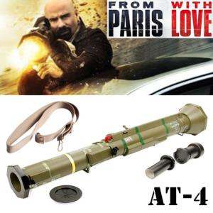 FROM PARIS WITH LOVE - LANCE ROQUETTE AT-4 OFFICIEL