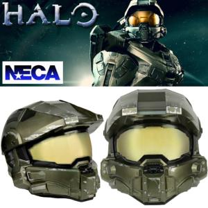 HALO - CASQUE OFFICIEL MASTER CHIEF LIMITED EDITION (NECA - MODULAR MOTORCYCLE TAILLE L)