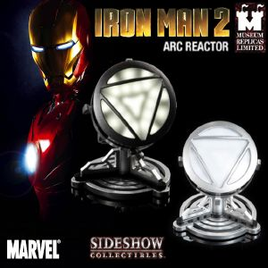 IRON MAN 2 - ARC REACTOR LIMITED EDITION