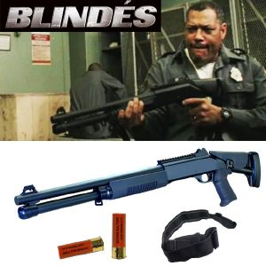 BLINDES (ARMORED) - SHOTGUN BENELLI