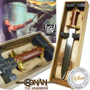 CONAN - DAGUE OFFICIELLE LIMITED EDITION MARTO (IMPORT USA 20TH CENTURY FOX)