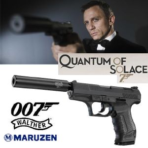 Objets james bond - Accessoires james bond